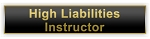 High Liabilities Instructor Citation Bar