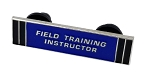 FTI - Field Training Instructor Bar